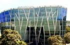 什么是新加坡智慧国奖学金?