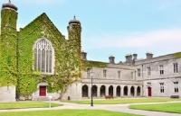 想学酒店管理?爱尔兰国立高威大学香浓酒店管理学院了解一下