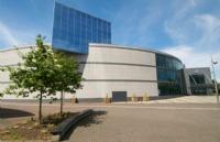 最具创新气质大学:爱尔兰都柏林城市大学
