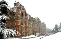 伦敦大学皇家霍洛威学院商学院,你确定不考虑考虑?