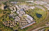 萨里大学酒店专业被2019QS评为全球第八!