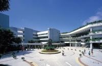 香港城市大学的国际排名又提升啦!