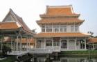 泰国东方大学访谈:在泰国学习是一种怎样的体验?