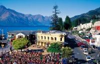 初三成绩差可以去新西兰读高中吗?