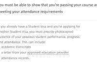 2019新西兰学生签:如何续签学生签证?