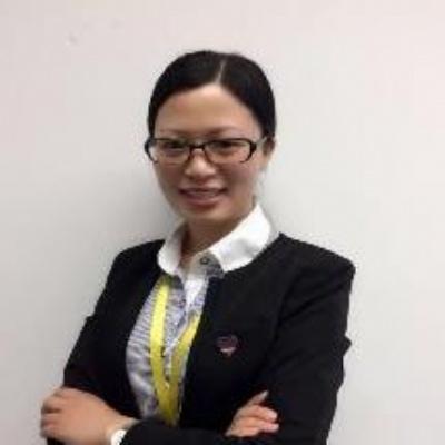 留学360美国金牌顾问 伍姗姗老师