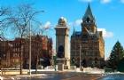 申请维拉诺瓦大学读硕士硬性条件是什么?