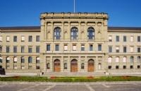 世界前十的苏黎世联邦理工大学