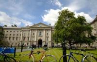 都柏林大学圣三一学院新开课程了解一下