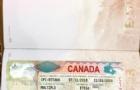 李同学在顾问老师指导下性顺利获得十年加拿大访问签证!