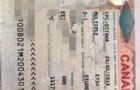 邢同学无雅思成绩的应届高中毕业生发挥特长顺利获得加拿大学习签证
