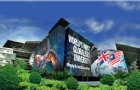 马来西亚创意艺术专业特色大学―林国荣创意科技大学