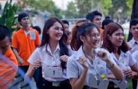 在泰国留学是什么体验?且听学姐来聊一聊
