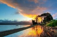 初次来到新西兰留学住庭Homestay的相关知识介绍