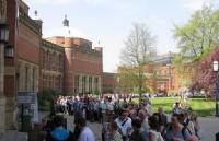 伯明翰大学接受高考成绩,国内名校还是英国顶尖,你会选择谁?