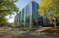 墨大全新生命科学综合大楼正式开启!