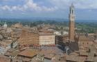因申请法国大学被拒签,黄同学最终收获意大利锡耶纳大学offer