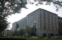 低GRE低平均分美国名校乔治华盛顿大学录取