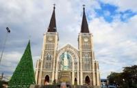 泰国也有巴黎圣母院?不仅有故事,还有世界唯一景观