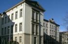 德国精英大学蒂宾根大学即优秀、校园环境又好
