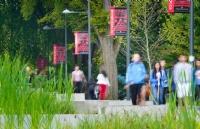 最受留学生欢迎的加拿大城市――温哥华