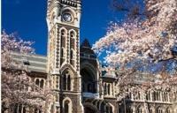 新西兰奥塔哥大学2019年申请指南及申请日期介绍