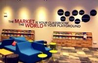想创业,想学习创业专业,就选新加坡ERC创业管理学院