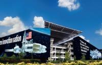 马来西亚留学推荐院校:马来西亚林国荣创意科技大学