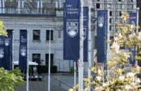 加国第三UBC,最美校园皇家路!BC省还有哪些好大学?