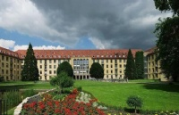 弗莱堡大学QS世界排名,历年表现都很不错!