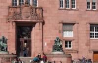 弗莱堡大学作为精英大学,院系设置情况怎样?