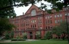 威廉玛丽学院的地理位置是怎样的?