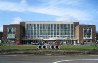 英国斯旺西大学近期QS世界大学专业排名!