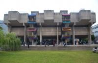 布鲁内尔大学排名