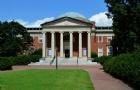 北卡罗来纳大学教堂山分校研究生学费是多少?