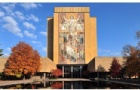 美国圣母大学在社会地位有多高?