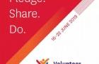 志愿者影响周 | 只需一小时,为这个世界创造积极的改变!