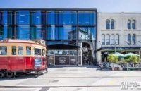 新西兰坎特伯雷入选QS全球最佳留学城市排行榜,你心动没?