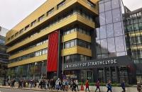 英国留学之思克莱德大学商学院!