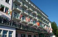 去恺撒里兹酒店管理大学留学如何?行业排名、认可度都高!