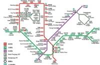 新加坡最全交通出行方式解读