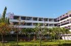 泰国清迈大学明星