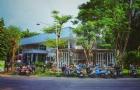 泰国清迈大学农业学院