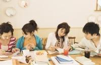 小组作业中的那些人……
