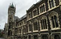 用国内高考成绩铺路搭桥,来新西兰读名牌院校!