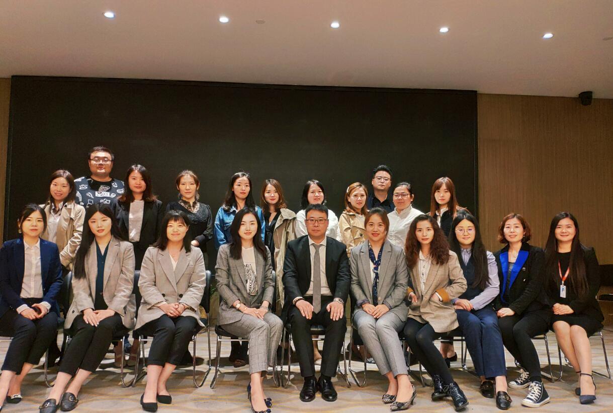 2019春季国际教育巡回展郑州站圆满闭幕