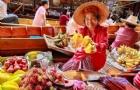 喜大普奔!2019年全球幸福指数最高国家,泰国又上榜了