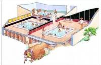 爱洗澡的罗马人,有钱有闲的英国人,原来酒店管理起源在这!