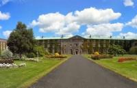 奖学金名校证书,爱尔兰国立梅努斯大学通通满足你