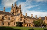 挂科率澳洲第一!学费超贵!读这所大学的都是真勇士!